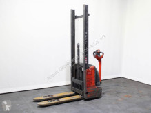 Linde L 10 B 1172 stacker used pedestrian