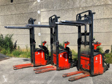 Linde stacker L14