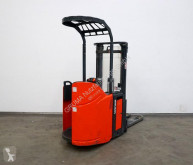Linde stand-on stacker D 12 SP/133