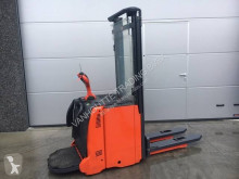 Linde stand-on stacker L12AP