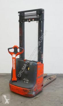 Stohovací zařízení Linde L 12 použitý