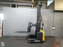 Combilift WR4 stacker used