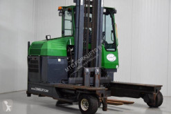 Combilift C4000 stacker used