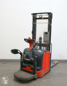 Linde stand-on stacker L 14 AP/372