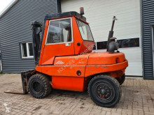 Linde electric forklift H50