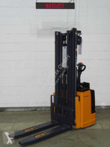 Still egv-s14/batt.neu stacker used