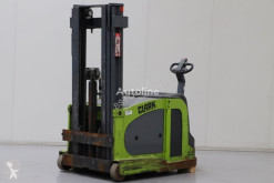 Clark C-CBS15AC stacker used stand-on