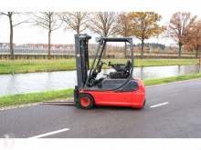 Linde electric forklift E18C-02