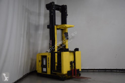Hyster K1.0H stacker used stand-on