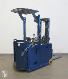 Løftegaffel stående styreposition Linde D 12 HP SP/133 SONDERBAU