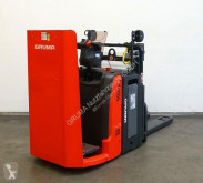 Linde stand-on stacker N 20 LI/132 ION