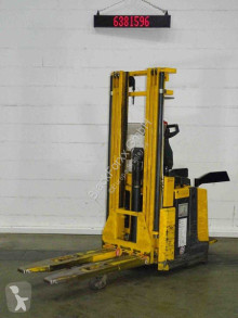 Jungheinrich ercz14 stacker used