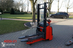 Linde stacker L 16 i