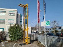 Stoccatore Jungheinrich EJC 216 usato