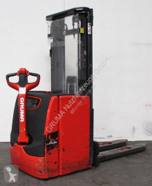 Linde L 16/1173 stacker used