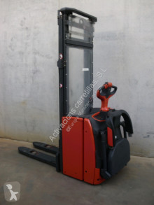 Linde L 14 AP stacker used