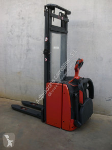 Linde stacker L 14 AP