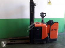 BT SPE 125 SPE125 stacker used stand-on