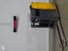 Stohovací zařízení Jungheinrich ESD 120