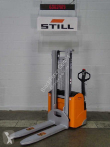 Still egv16/batt.neu stacker used