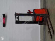 Stohovací zařízení Linde l16