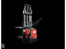 Electrotranspalet NCT SI-12 *24V*210AH* New electric stacker cu operator pedestru second-hand