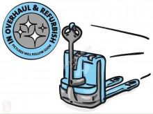 Stohovací zařízení Still exu-h20/batt.neu použitý