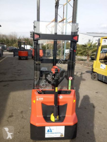 Noblift PSE125N29 stacker used pedestrian