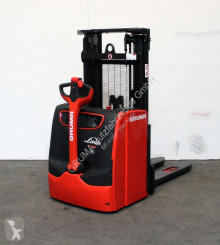Linde L 14/1173 stacker used