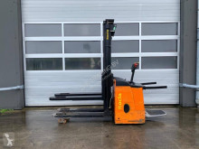 Rocla 1.6 ton elektrische stapelaar SP16I Stacker pallet stacker used stand-on
