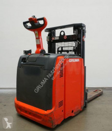 Linde stacker L 14 L/133 ION