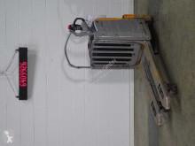 Tolóoszlopos emelőtargonca Still exu-h20 használt