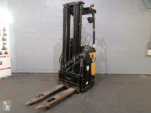 Caterpillar NSR16N stacker used stand-on