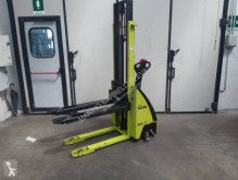 Pramac GX12 PLUS stacker used pedestrian
