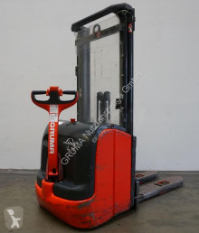 Linde L 14 i/372-03 stacker used