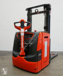 Linde stacker L 16/1173