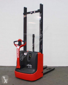 Linde stacker L 10/1172