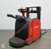 Linde L 14 L AP/133 stacker used stand-on