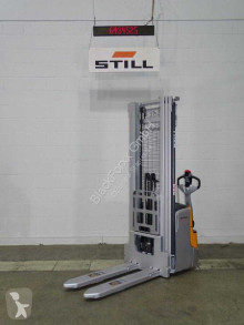 Still exv14c/batt.neu stacker used