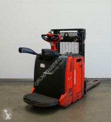 Linde stand-on stacker L 14 L AP/133