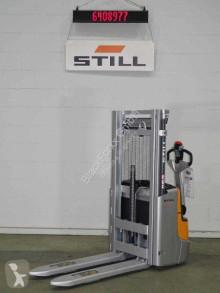 Stohovací zařízení Still exv12/batt.neu použitý