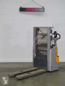 Stohovací zařízení Still exv10 použitý