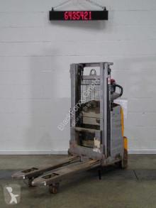 İstifleme makinesi Still exd18k ikinci el araç