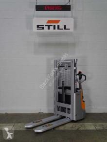 İstifleme makinesi Still exv12/batt.neu ikinci el araç
