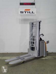 Apilador Still exv-sf20i/1600mm/b.n usado