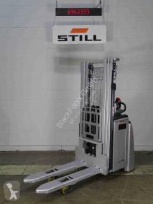 Stacker Still exv16i/batt.neu usado