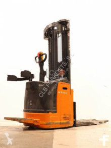 İstifleme makinesi Still EGV-S 14 ikinci el araç