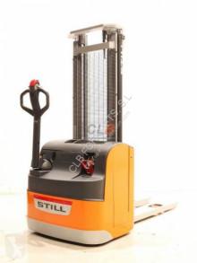 İstifleme makinesi Still EGV 14 ikinci el araç