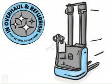 İstifleme makinesi Still exd18l/batt.neu ikinci el araç