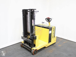 Hyster S 1.0 C stacker used pedestrian